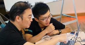 【QIoT 物聯網實驗室】用物聯網也能種好植物?結合 Webduino 與 QIot Suite Lite 打造「智慧植栽」實作坊活動全記錄!