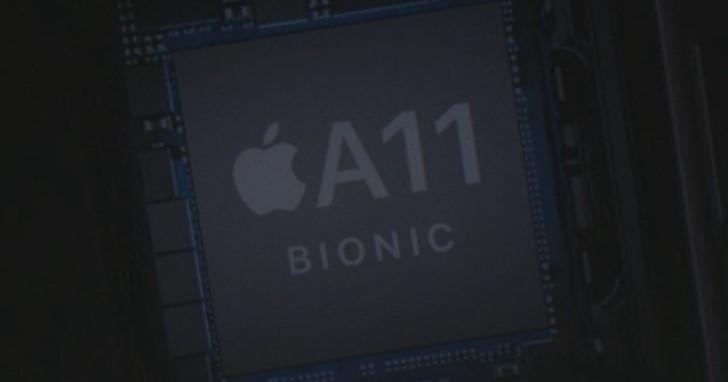 Apple A11 Bionic 是顆怎樣的 SoC 晶片,效能功能依舊輾壓群雄