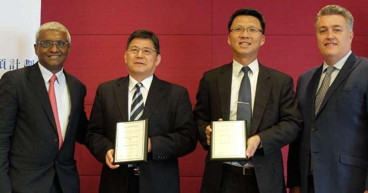 IBM攜手台灣金融產業寫下數位轉型里程碑,勇奪《亞洲銀行家》多項大獎