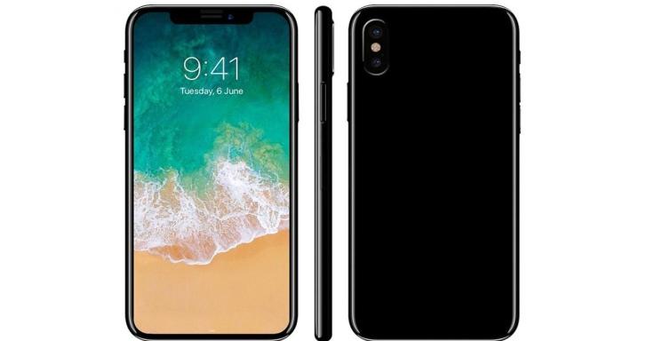 覺得iPhone X太貴嗎?來看看這台什麼都是假的Goophone Phone X