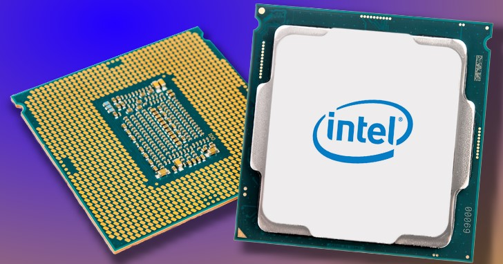 Intel 第八代桌上型 Core i 系列處理器解禁,四核 Core-i3 8350K 可調倍頻版登場