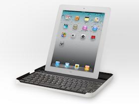 Logitech Keyboard Case,iPad 2 鍵盤保護殼