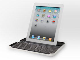 Logitech Keyboard Case,iPad 2 鍵盤保護殼