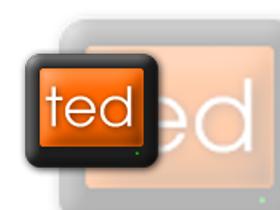 ted 影集自動下載器,絕不遺漏最新進度