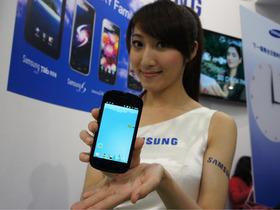 2011 春電展 :熱門手機跟我這樣買