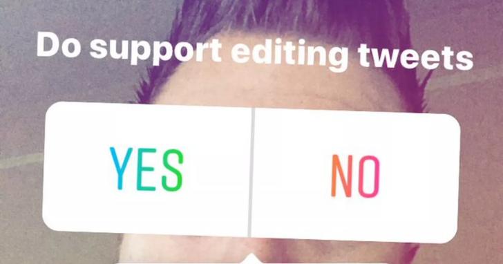 你有選擇障礙嗎?透過 Instagram 的新功能讓好友們幫你投個票吧