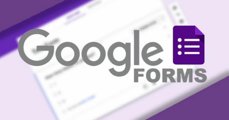 【用Google表單製作多種類型的線上問卷】分享問卷讓其他協作者也能共同編輯
