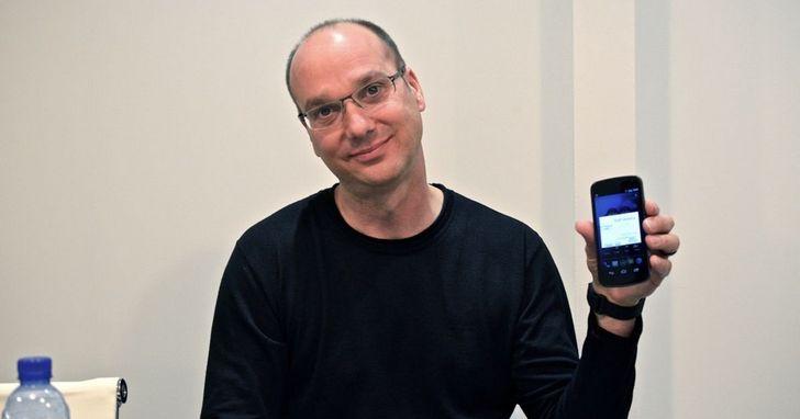 身為安卓之父,為何卻賣不好一台安卓手機?