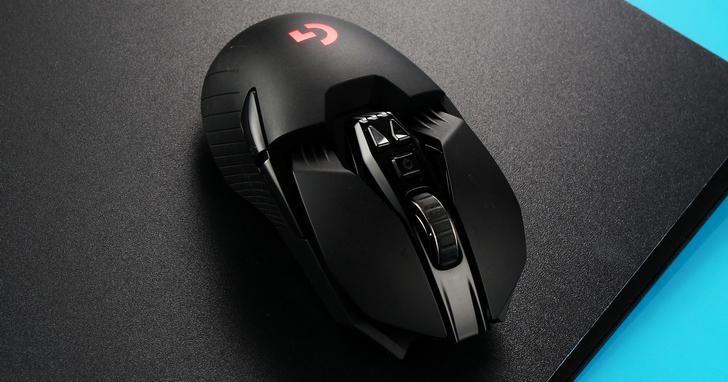 羅技G903滑鼠和Powerplay充電滑鼠墊- 完美不間斷的無線電競體驗