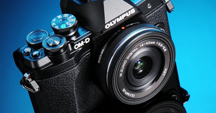Olympus OMD E-M10 Mark III-輕巧復古 4K入門再升級