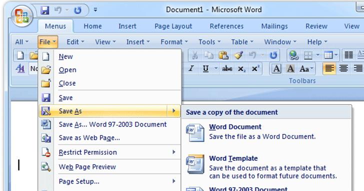 再見,Office 2007 !推出最後一次更新,微軟從此不再提供支援