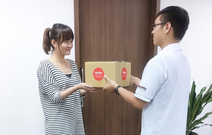 不只買賣,HoHo打造網購服務新標竿