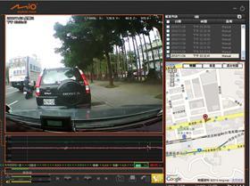 Mio行車記錄器合購熱烈,電腦王加入優惠陣容