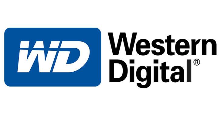 Western Digital發表跨世代技術 迎接次時代大數據的蒞臨