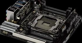 換裝 SO-DIMM 支援四通道記憶體,ASRock 推出 X299E-ITX/ac