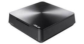 華碩推出全新迷你電腦ASUS VivoMini VM45,支援4K UHD 顯示器、不需外加顯卡