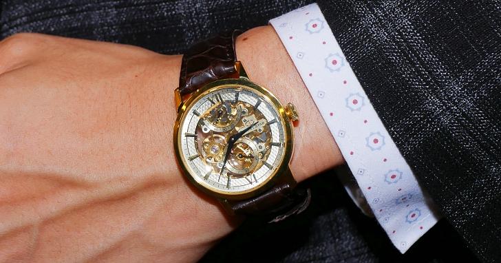 Orient Star 東方之星加入 Epson 穿戴手錶品牌,同步發表可水下偵測心率的 Wristable GPS 三鐵運動錶款
