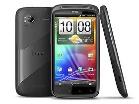 HTC 發表旗下第二款雙核心手機 Sensation