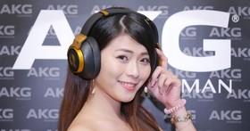 AKG 藍牙抗噪耳機全線產品上市,旗艦款 N90Q 售價 63,000 元