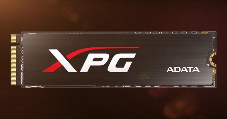 補足市場空缺,ADATA 推出使用 PCIe 3.0 x2 NVMe 介面的 SX6000 M.2 SSD