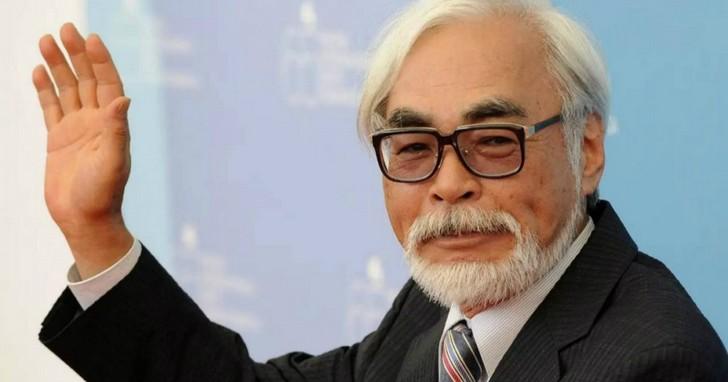 宮崎駿新電影名為《你想活出怎樣的人生》,是留給孫子的禮物