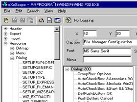 如何解決XP改造成Vista介面後的亂碼問題?