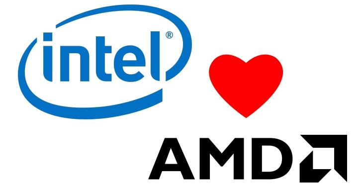 Intel與AMD終於合體,聯手打造採用HBM2的高效內顯處理器