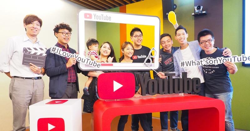 誰說大家只在 YouTube 上看阿貓阿狗?官方表示台灣人其實很上進,知識型影音內容正流行