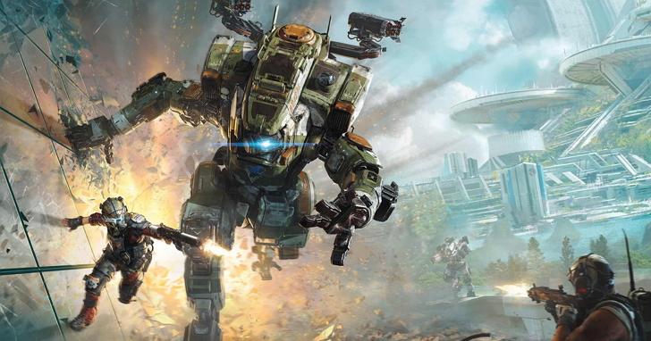 糟糕!EA宣佈4.5億美元收購《神兵泰坦》遊戲開發商Respawn