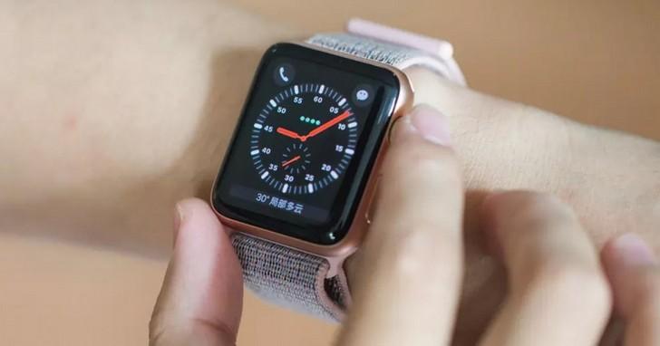 曾經不被看好的 Apple Watch,正在取代曾經 iPod 的位置