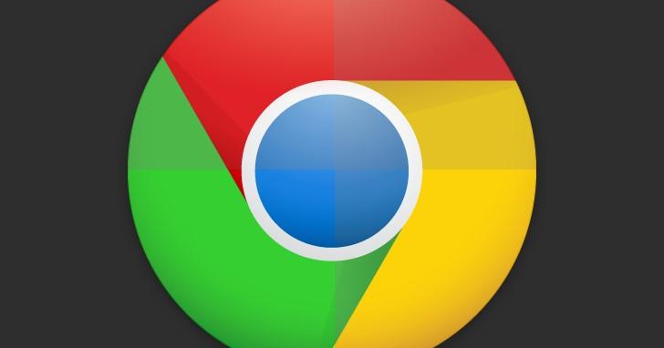 Google Chrome 62 終於能夠轉換色域,設定加入 #force-color-profile 選項
