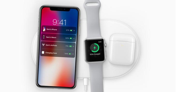 蘋果將在 iOS 11.2 Beta 釋出更快的 7.5W 無線充電功能