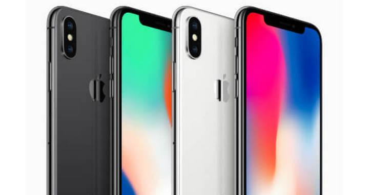 韓媒:蘋果 iPhone X 出現綠線條瑕疵,是因三星 OLED 面板品質問題