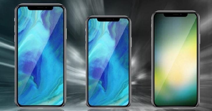 明年 iPhone 將採用Intel以及高通的升級基頻晶片,終於支援雙LTE雙卡雙待
