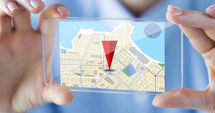未來的地圖是什麼樣子?兩位地圖專家分享了自己的觀點
