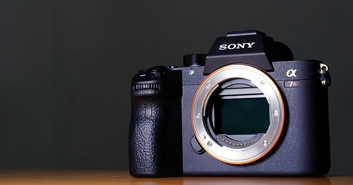 Sony A7R3 在台登場,4200 萬畫素 10fps 連拍要價 99,980 元
