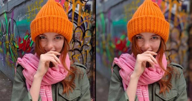 Google Pixel 相機人像模式、淺景深怎麼拍的?Pixel 產品經理親自解析