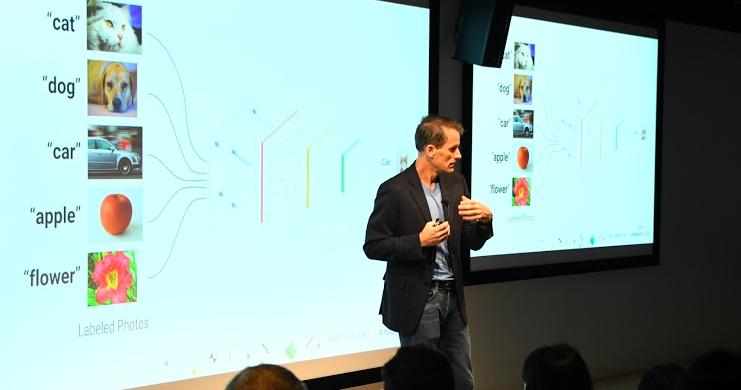 為什麼人工智慧、機器學習這麼熱門?Google AI 資深研究員告訴你 | T客邦