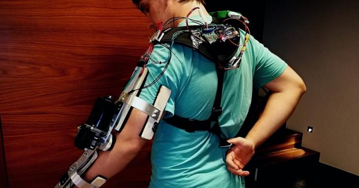 《鋼之鍊金術師》真人版,以後有便宜的機械手臂可玩了嗎?