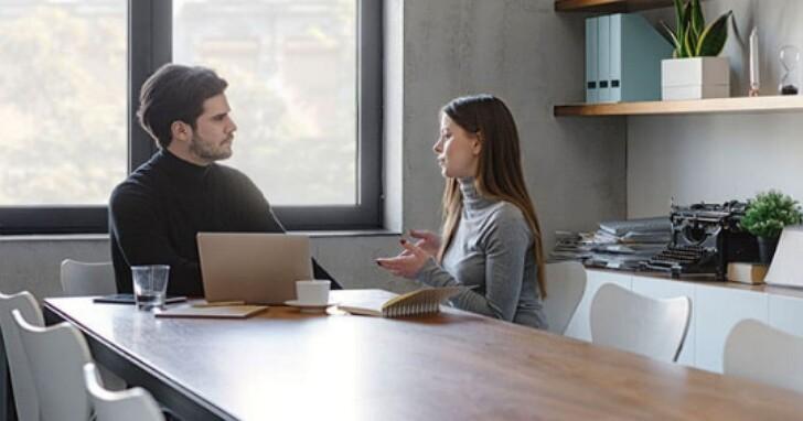 主管找我「聊聊」,年終績效考核又來了!這些準備可以幫助你更好的溝通
