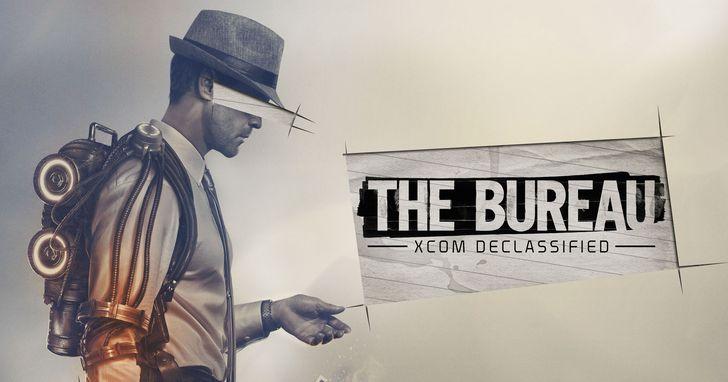 科幻射擊遊戲《當局解密 XCOM》限時免費,快上 Humble bundle 網站領取吧!