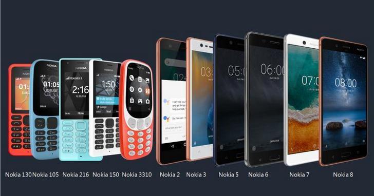 諾基亞手機回歸一週年,HMD 都幹了這些事情
