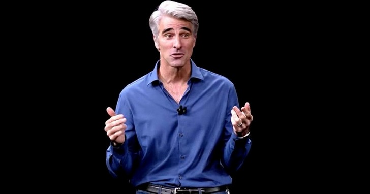蘋果軟體總監費德里奇:FaceID如同當年的TouchID,讓大家離不開