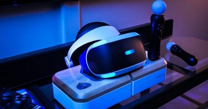 索尼推出一個 PS VR 送到你家試玩活動,活動期滿可以用六折價格擁有PS VR 不用還