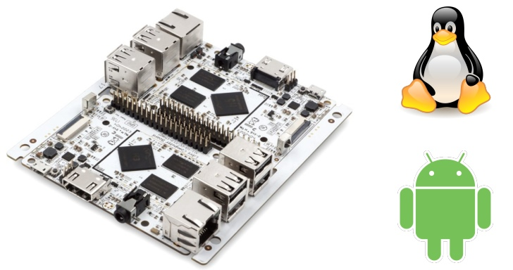 只要台幣600元可以買到這個Tritium迷你電腦,比Raspberry Pi 3便宜還支援Android、Linux作業系統
