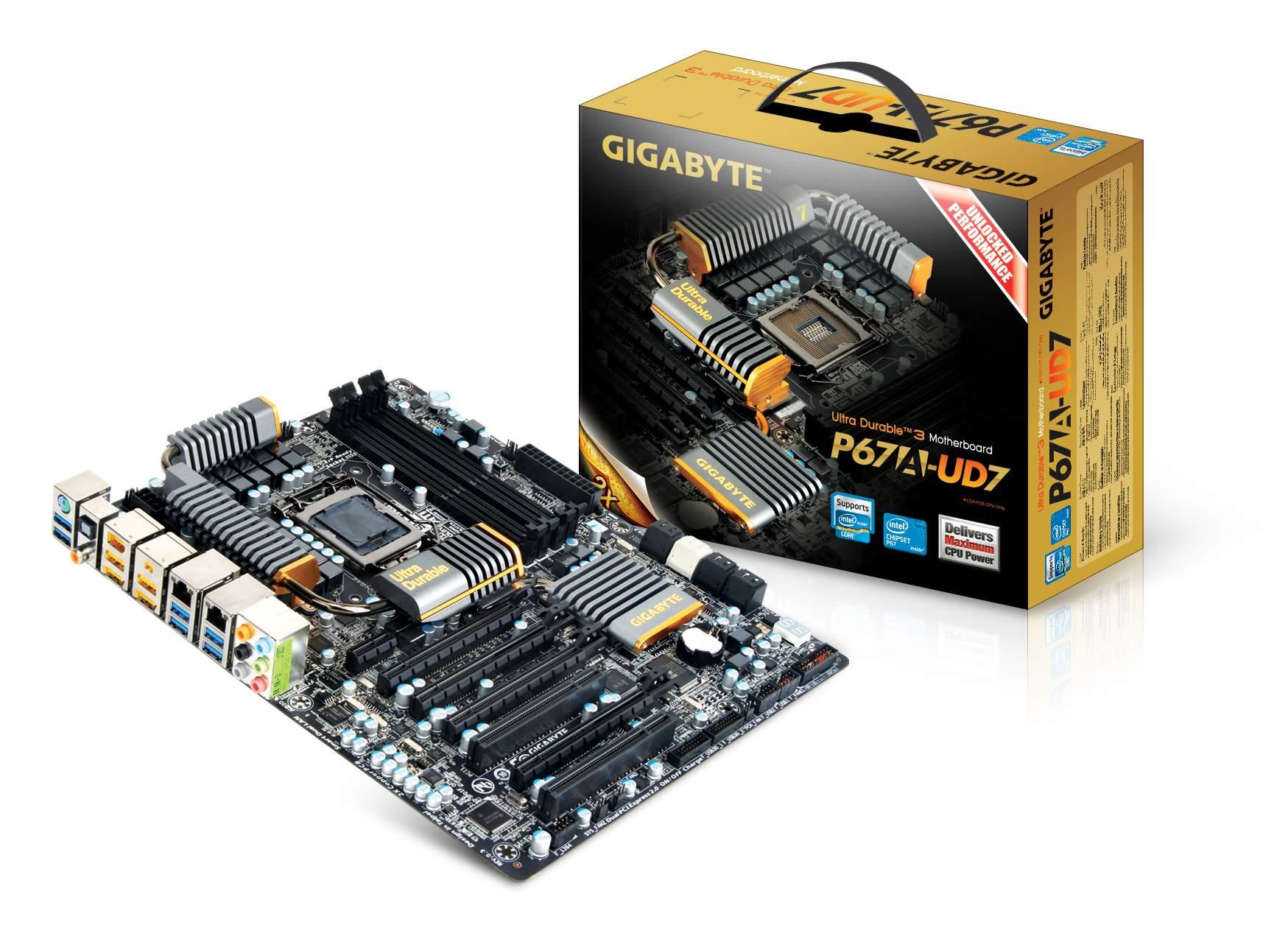 """技嘉科技對媒體報導""""技嘉將停產P67晶片主機板""""提出聲明"""