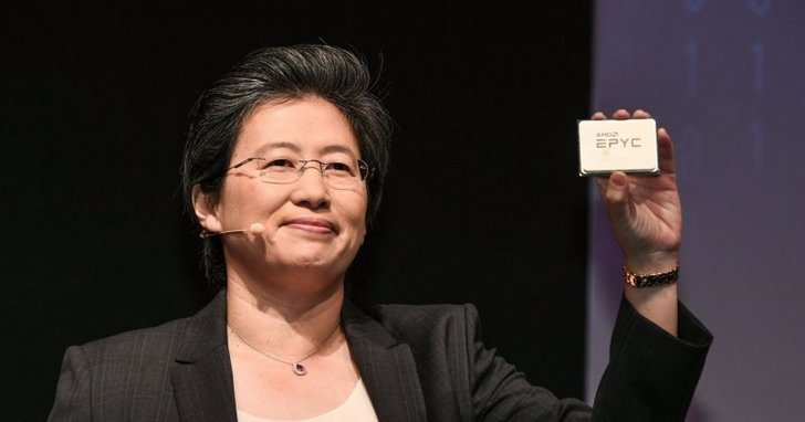 微軟Azure成為首個採用AMD EPYC的全球雲端供應商