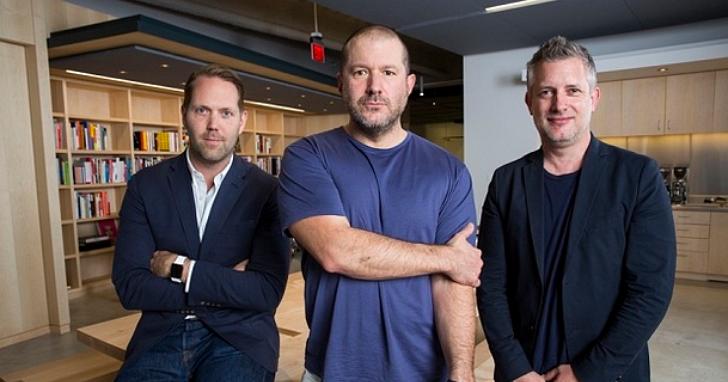 時隔兩年後的回歸, 庫克宣佈Jony Ive重掌蘋果設計團隊