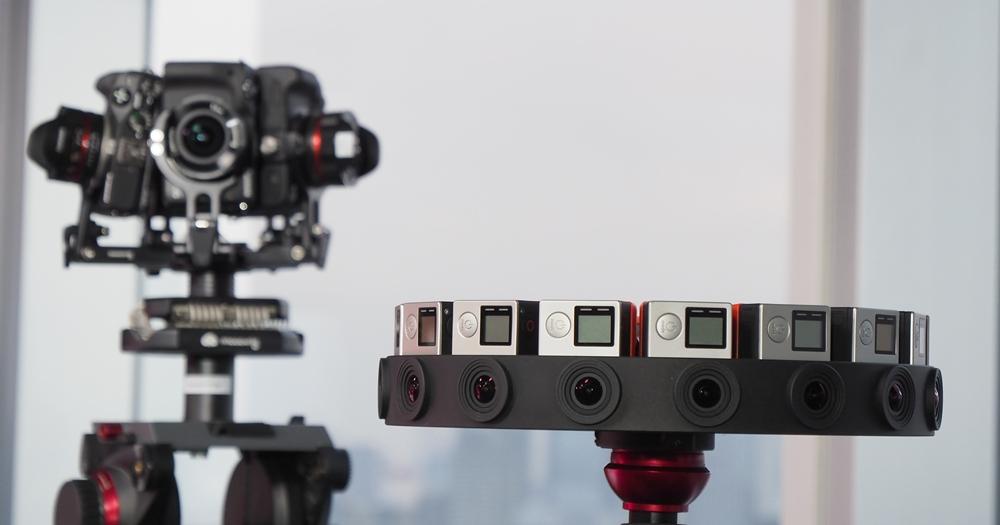 東京 YouTube Space 直擊!YouTuber 可免費在此拍片、有 360 相機和各式場景可借