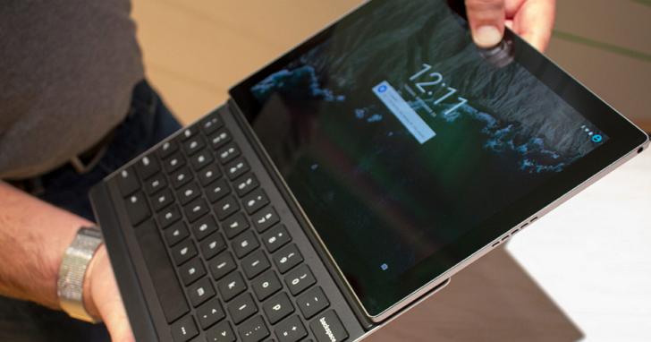 Android 8.1 正式版惹禍:Pixel C升級後用戶發現自己的資料被清空